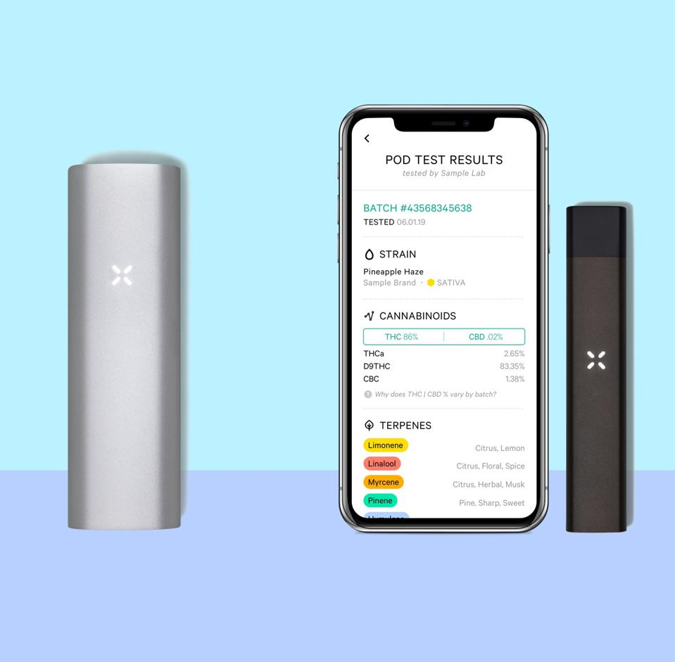 PAX Labs, PAX 3, PAX Era, cannabis vaporizers, cannabis tech, cannabis gifts