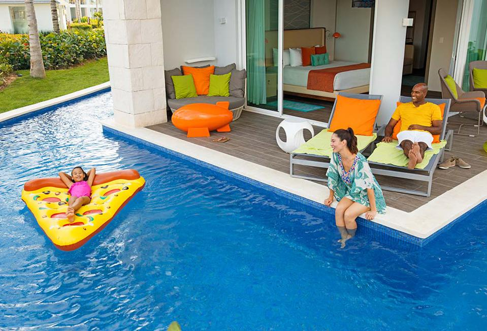 Nickelodeon Hotels & Resorts Punta Cana - Dominican Republic
