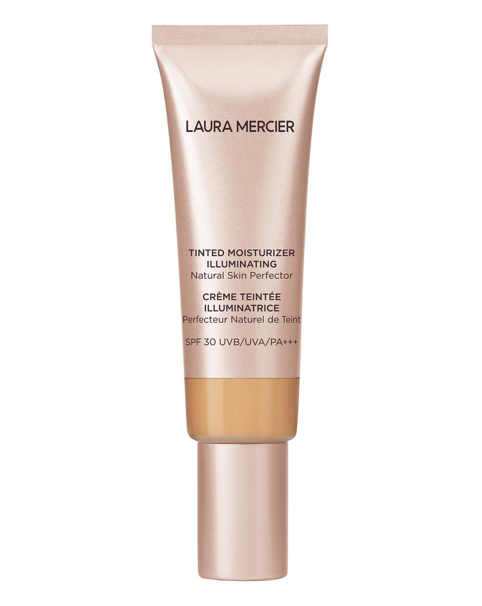 Laura Mercier Illuminating Tinted Moisturizer Natural Skin Perfector