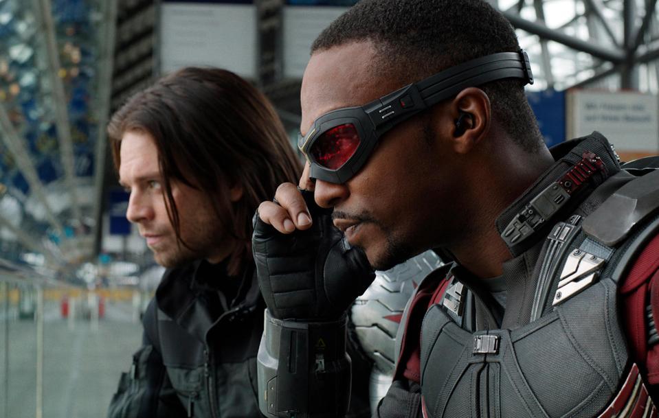 Where Are Disney Plus's Promised Marvel Shows? Far, Far Away