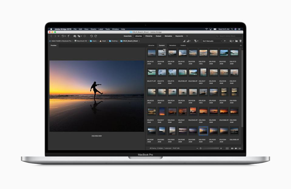 Apple Suddenly Launches MacBook Pro: 16in Display, Magic Keyboard. Here's All You Need To Know