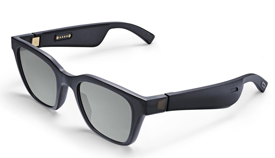 Bose Alto frames bring music and style plus UV protection.