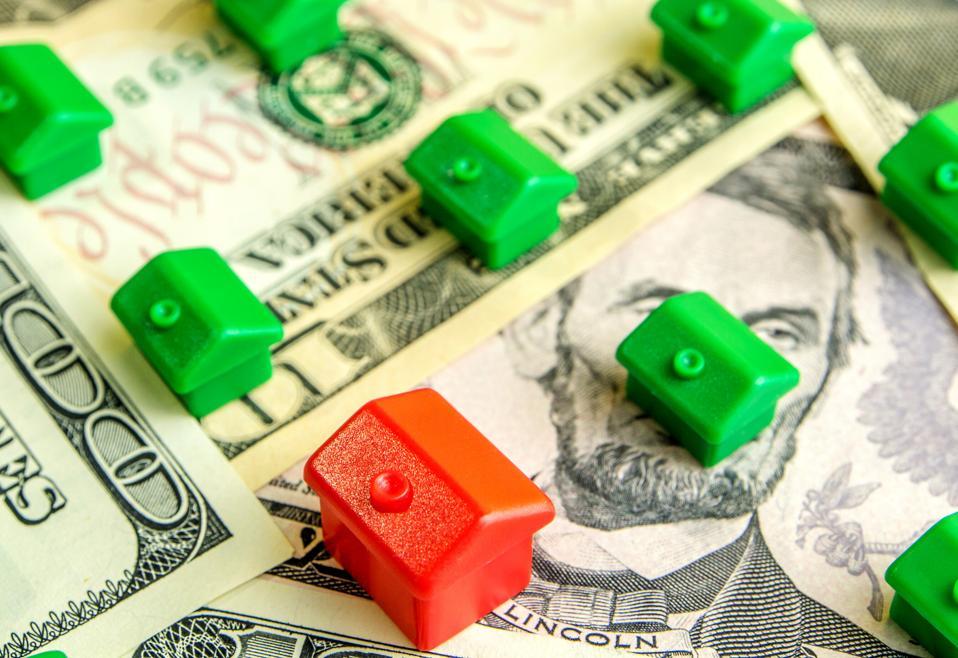 Homes & money