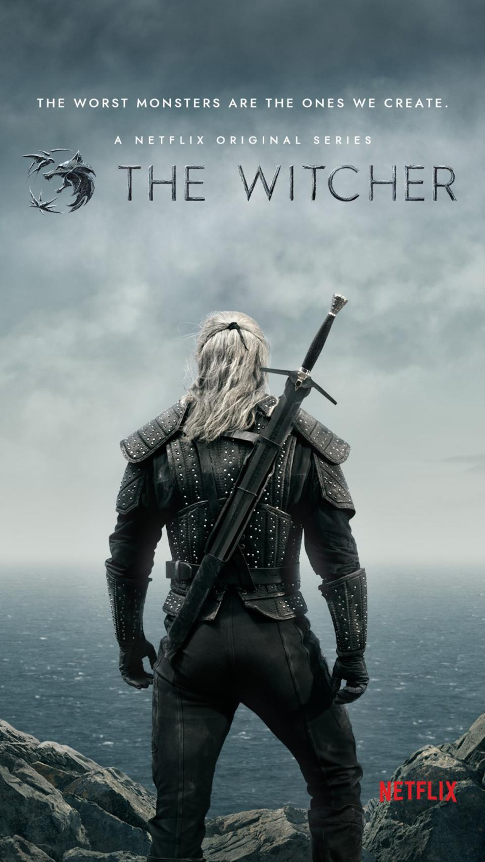 The Witcher Season 2 announced
