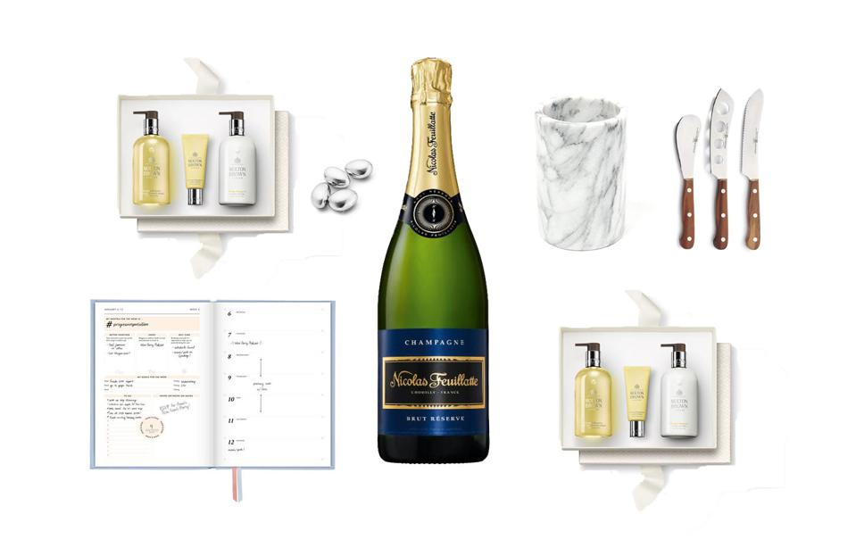 Gift Guide 2019 The Best Host Or Hostess Gifts