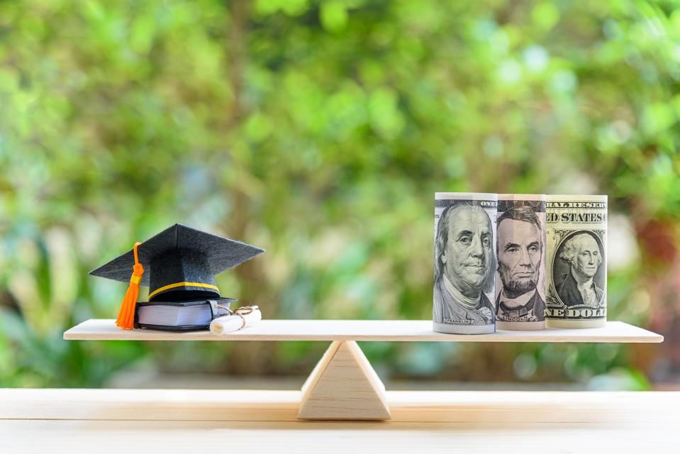 Three New Facts About Student Loan Repayment