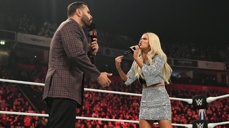 Rusev Lana WWE Sex Divorce Court Pregnancy Sex Addict