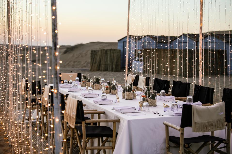 Waldorf Astoria Hotels & Resorts Dubai Nara Desert Safari