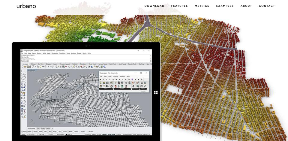 New Free Software Helps Create Walkable Cities Of The Future