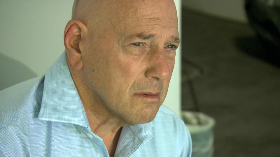 The Apprentice judge Claude Littner