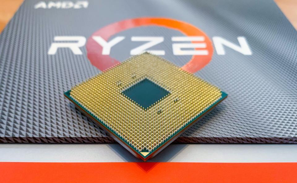 AMD's Ryzen 9 3950X