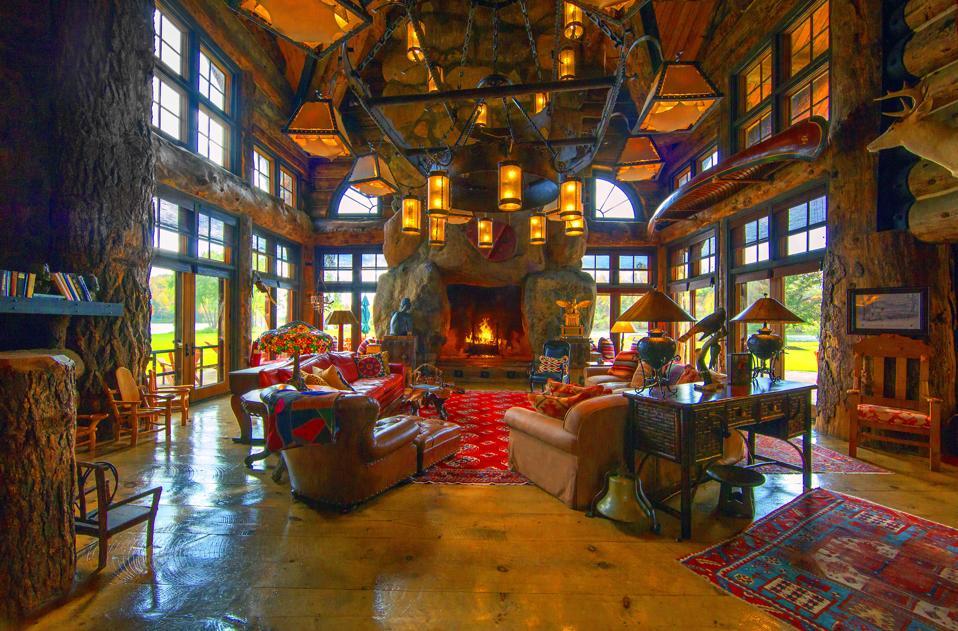 Pines Lodge at Savannah Dhu