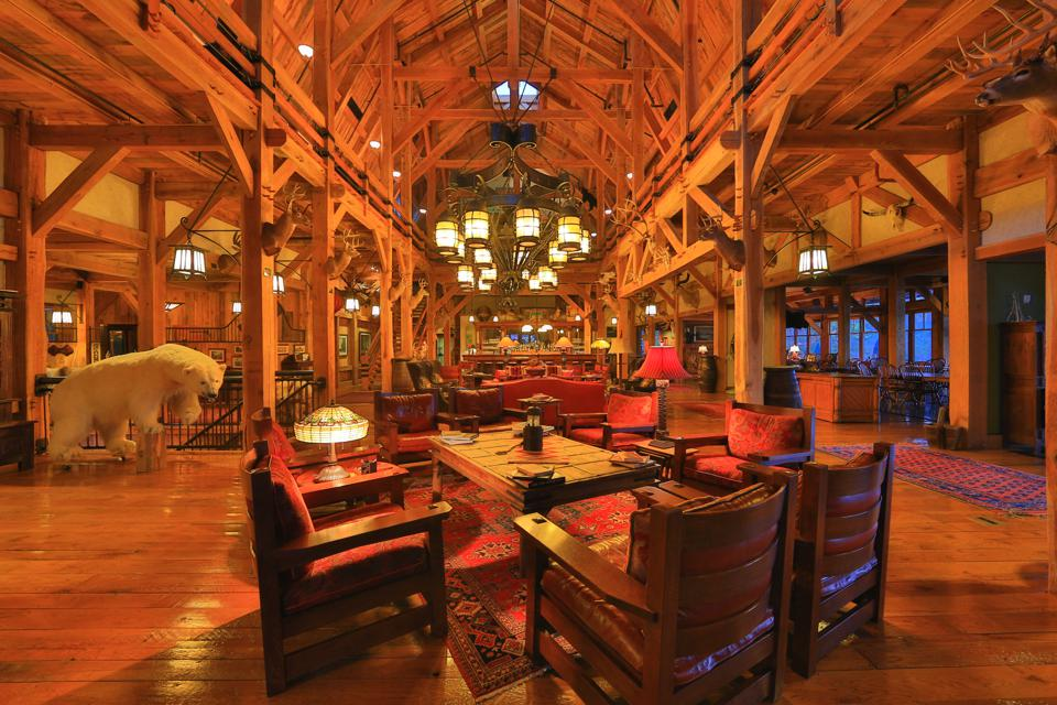 Savannah Dhu conference barn