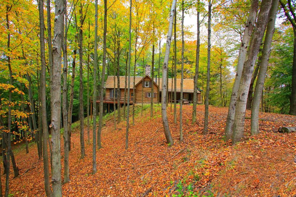 West Lodge at Savannah Dhu