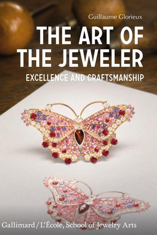 Holiday Gift Guide 2019 The Best Jewelry Books