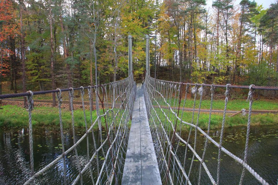 Savannah Dhu bridge