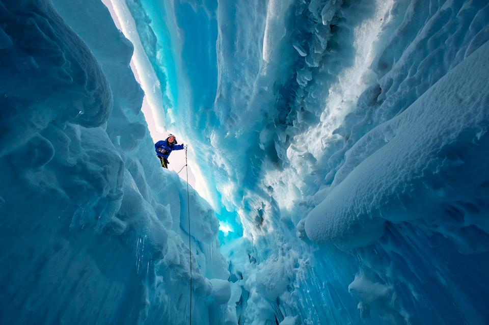 Inspired New Ways To See Antarctica In The Coming Seasons