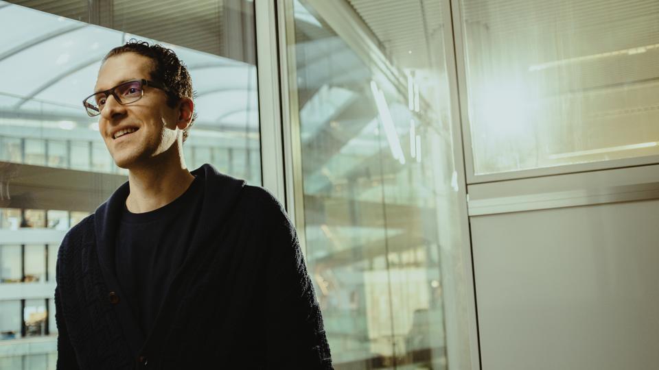 David Quass, Director of Business Model Strategy, adidas