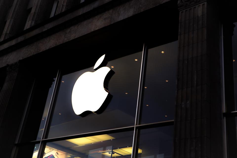 #Apple Logo (#AppleTVPlus)