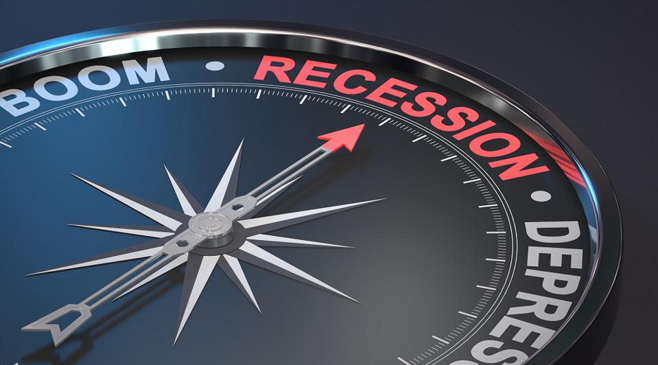 Spread The News, Recession Likely Soon. Here's What To Watch For.