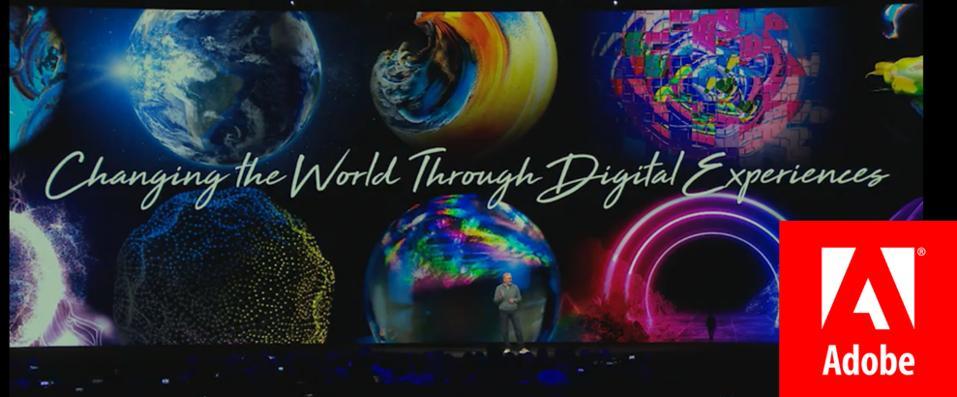 Adobe MAX 2019 took place last week in Los Angeles.