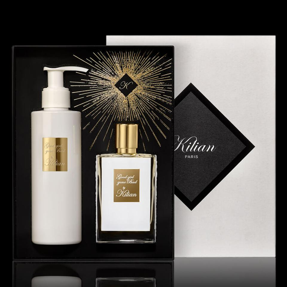 Perfume sets- holiday- women.