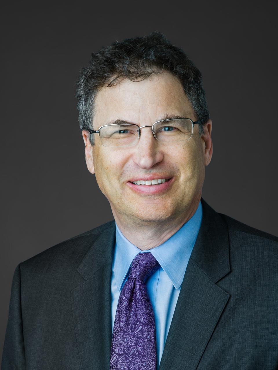 Gregg F. Witt CBRE Nonprofit Practice Group