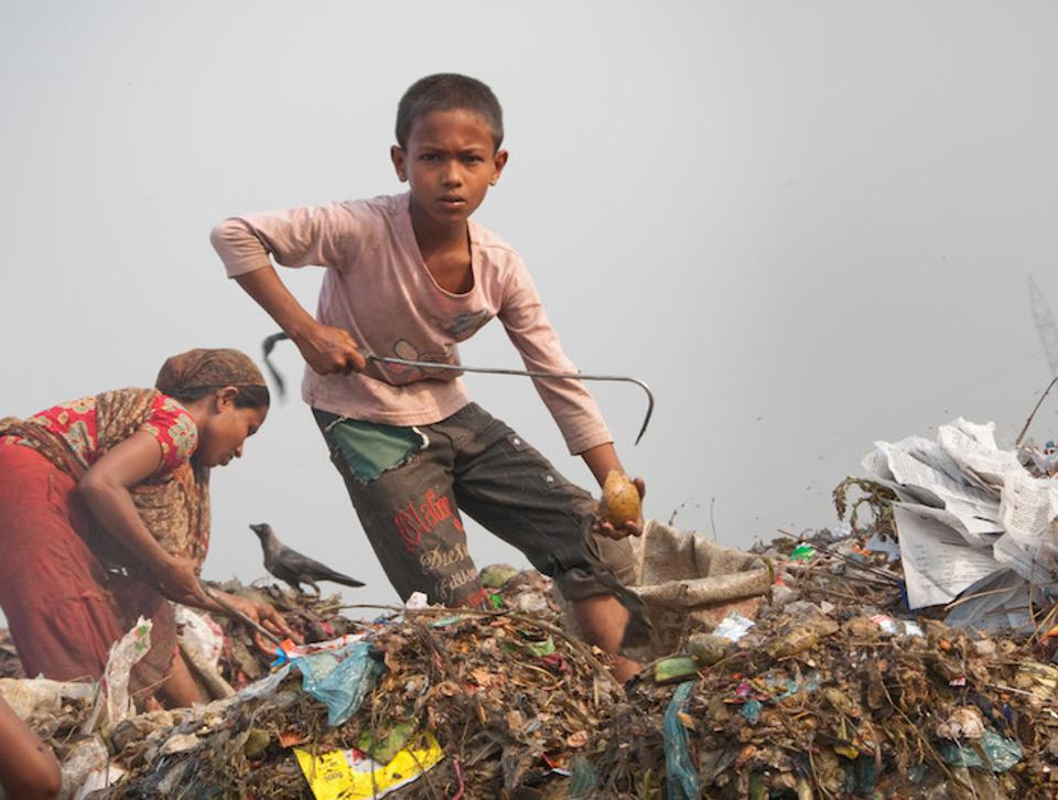 How UNICEF Supports Families To Prevent Child Labor In Madagascar
