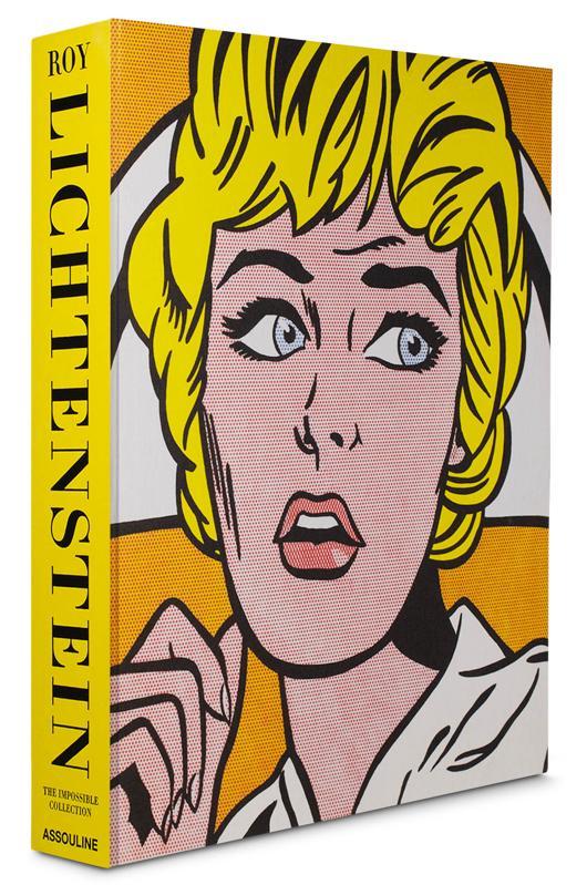 ″Roy Lichtenstein: The Impossible Collection″