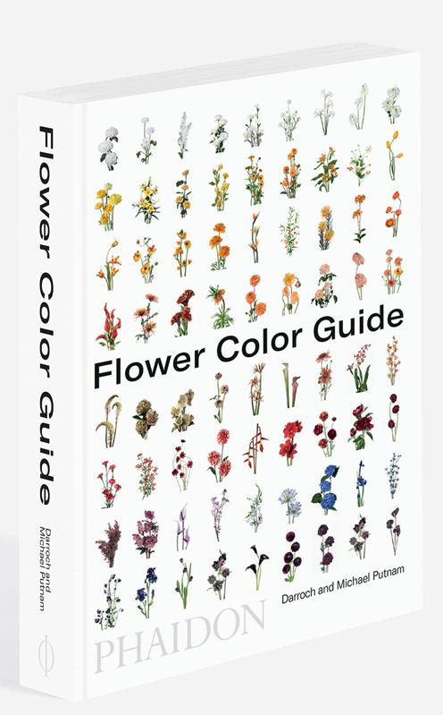 ″Flower Color Guide″