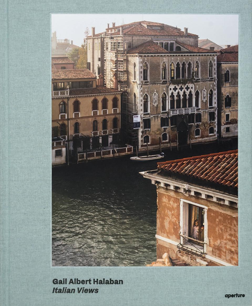 ″Italian Views″