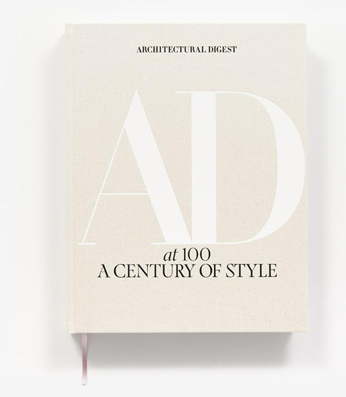Architectural Digest at 100: A Century of Style (Abrams)