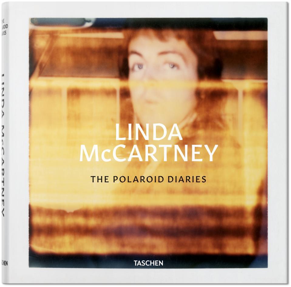 ″Linda McCartney: The Polaroid Diaries″
