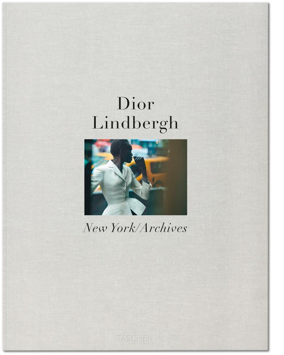″Dior By Peter Lindbergh″