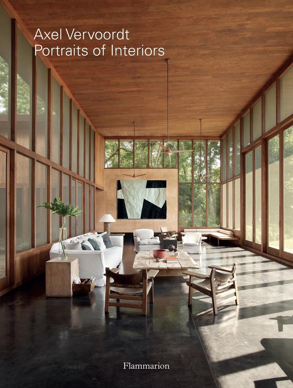 ″Axel Vervoordt: Portraits of Interiors″