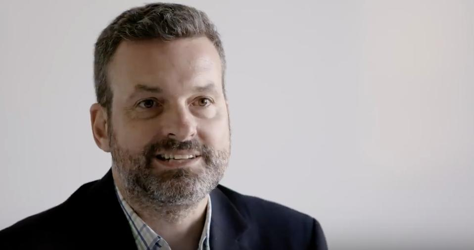 The Great Hack's Professor David Carroll