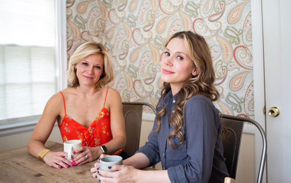 Broadway Podcast Network, Cara Cooper, Jessica Rush