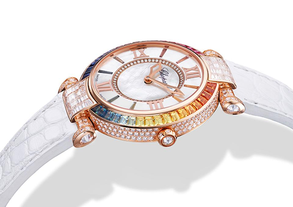 The Chopard Imperiale.