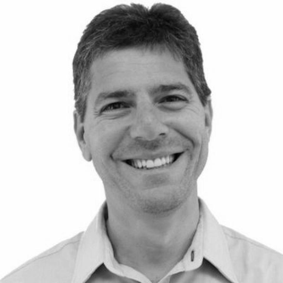 Jim Adler, Founding Managing Director at Toyota AI Ventures