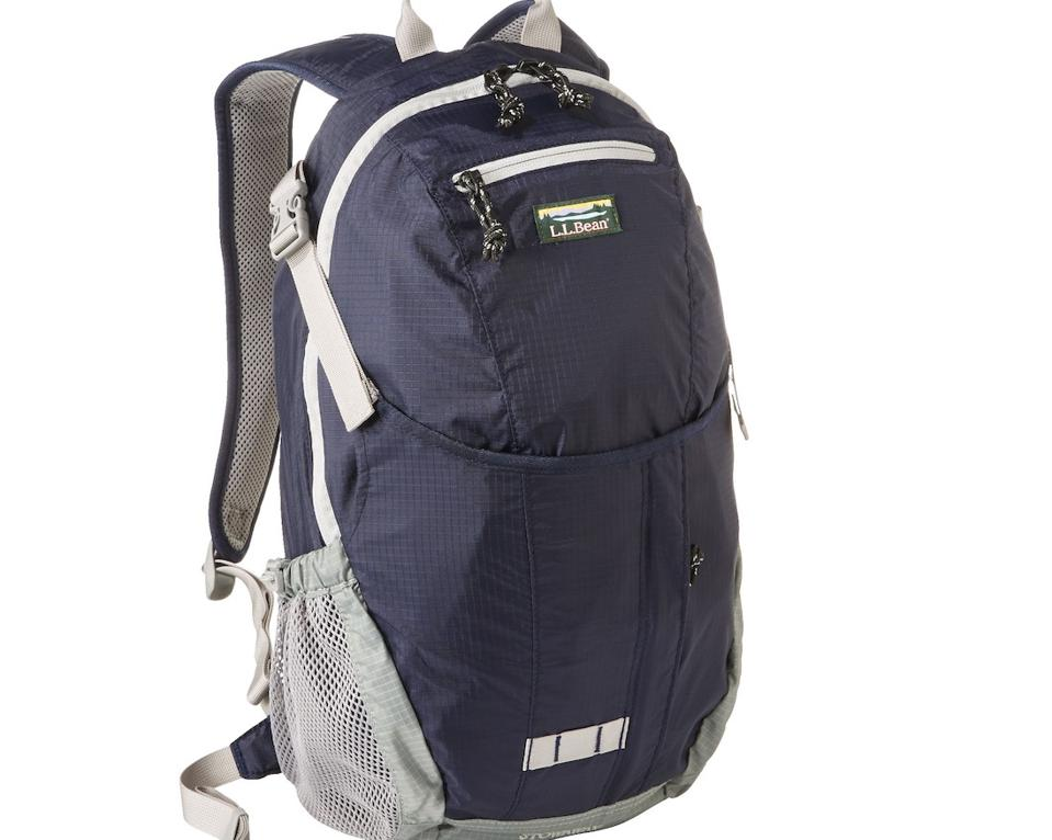 Stowaway Day Pack from L.L. Bean