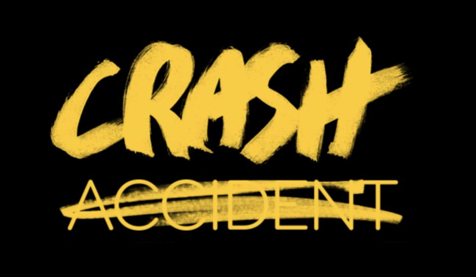 CrashNotAccident