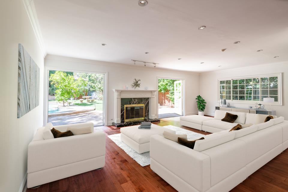 An Increasing Number Of Real Estate Agents Are Choosing Virtual Staging To Entice Buyers To Their Listings