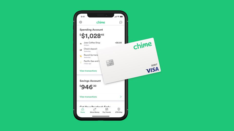 chime mobile check deposit processing time