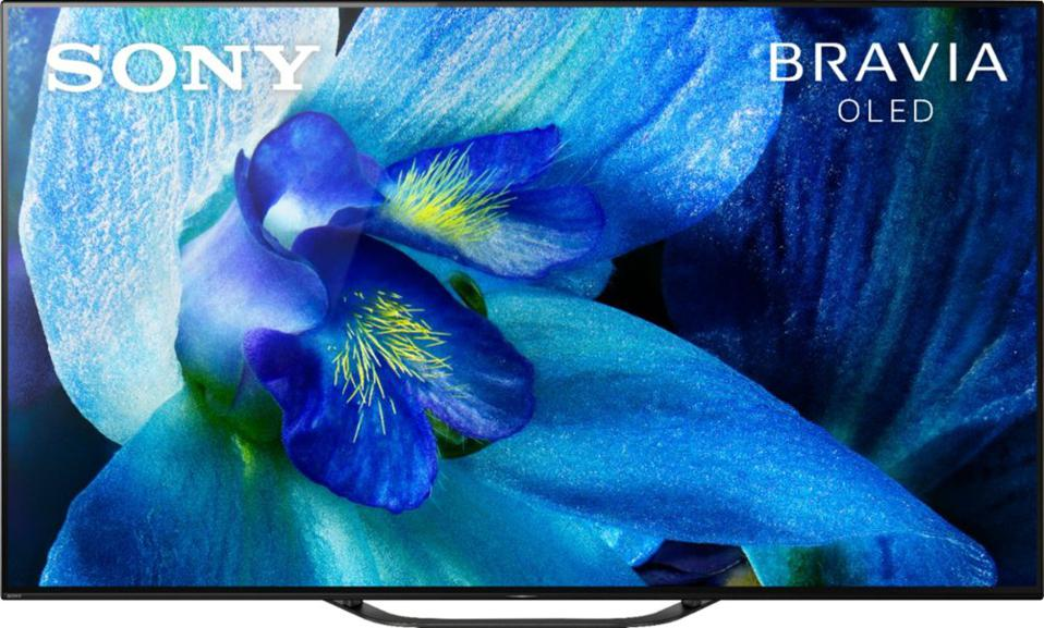 Sony 55-inch OLED TV Best Buy Black Friday
