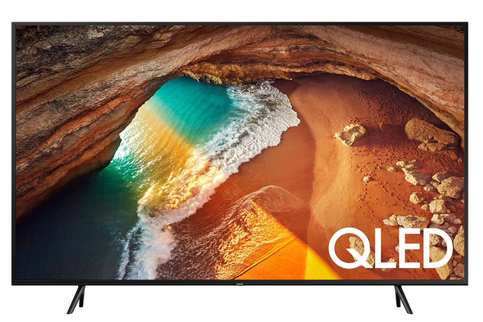 Samsung 55-inch Smart TV Black Friday