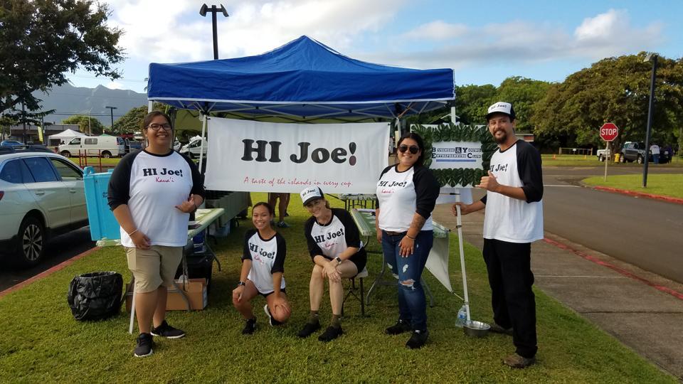 HI Joe! Project Teaches Cultural Entrepreneurship