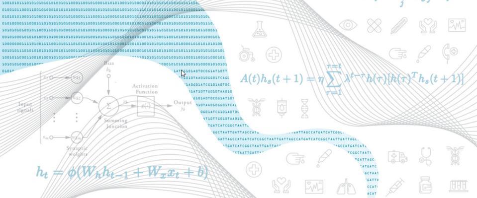 Machine learning formulas