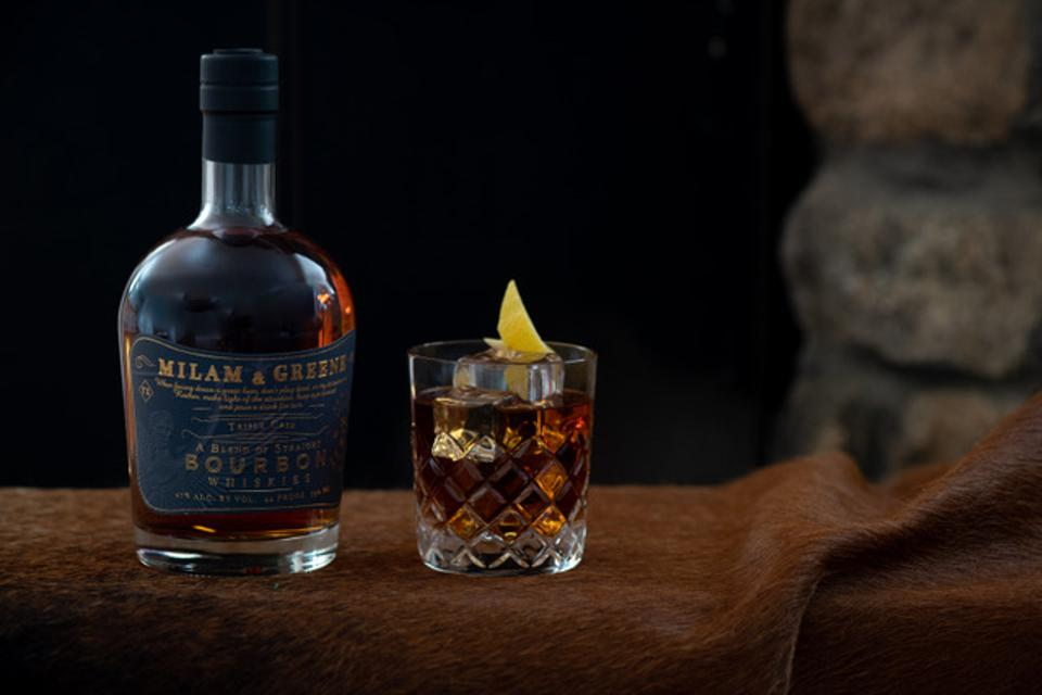 Milam & Greene is one of the latest additions to the Hill Country distillery scene.