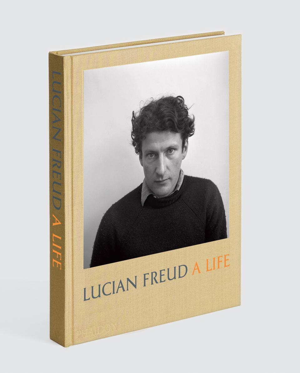 ″Lucian Freud: A Life″
