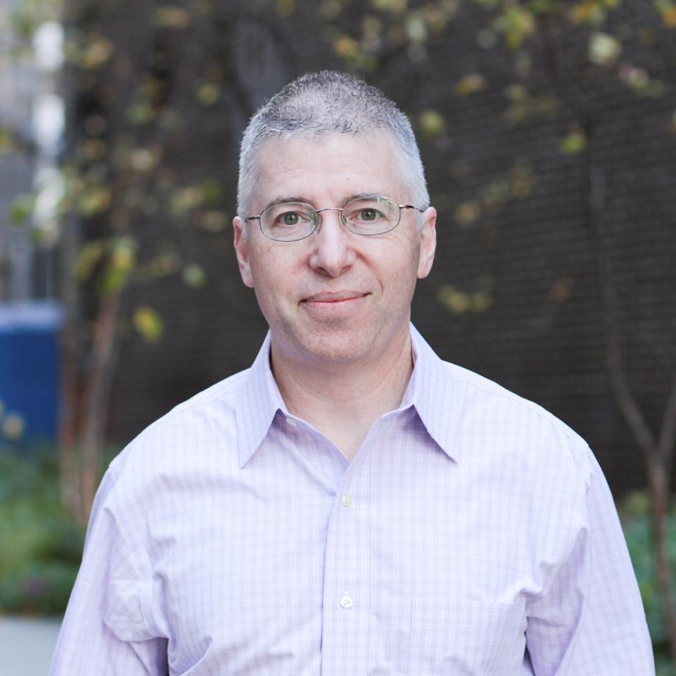 Headshot of Michael Mook